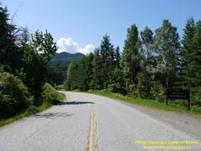 BRITISH COLUMBIA HWY 31A #2 - © Cameron Bevers