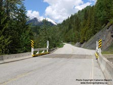 BRITISH COLUMBIA HWY 31A #31 - © Cameron Bevers