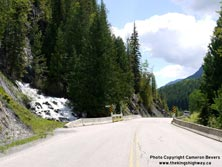 BRITISH COLUMBIA HWY 31A #32 - © Cameron Bevers