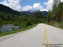 BRITISH COLUMBIA HWY 31A #34 - © Cameron Bevers