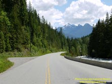 BRITISH COLUMBIA HWY 31A #37 - © Cameron Bevers