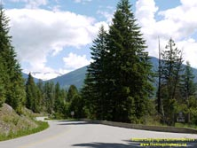 BRITISH COLUMBIA HWY 31A #38 - © Cameron Bevers
