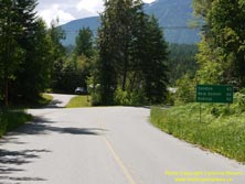 BRITISH COLUMBIA HWY 31A #39 - © Cameron Bevers