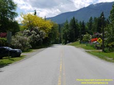 BRITISH COLUMBIA HWY 31A #41 - © Cameron Bevers