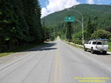 BRITISH COLUMBIA HWY 31A #42 - © Cameron Bevers