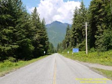 BRITISH COLUMBIA HWY 31A #5 - © Cameron Bevers