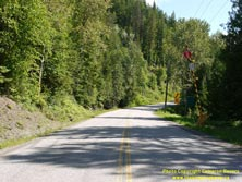 BRITISH COLUMBIA HWY 31A #6 - © Cameron Bevers