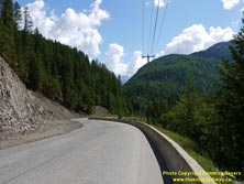 BRITISH COLUMBIA HWY 31A #7 - © Cameron Bevers