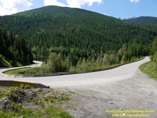 BRITISH COLUMBIA HWY 31A #8 - © Cameron Bevers