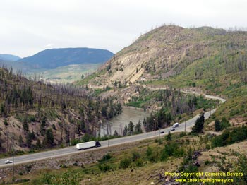 HWY 5 INDEX PAGE FEATURE PHOTO