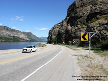 HWY 97 INDEX PAGE FEATURE PHOTO