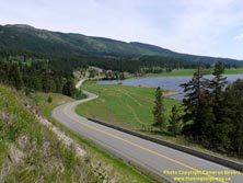 HWY 97C INDEX PAGE FEATURE PHOTO