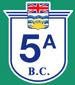 British Columbia Hwy 5A Sign Graphic