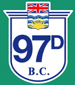 British Columbia Hwy 97D Sign Graphic