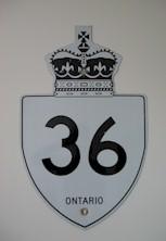 HWY 36